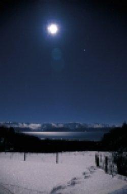 画像2: フルムーン リフレクション Full Moon Reflection