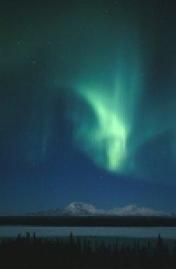 画像2: ノーザン ライト(オーロラ) Northern Lights
